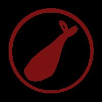 Icono jamones